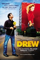 My Date with Drew movie poster (2003) picture MOV_b7e30f6e