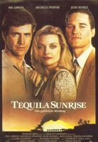 Tequila Sunrise movie poster (1988) picture MOV_b7e552c9
