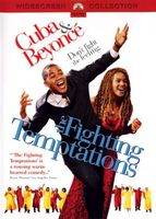 The Fighting Temptations movie poster (2003) picture MOV_b7e6a135