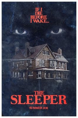 The Sleeper movie poster (2011) poster MOV_b7ed4449