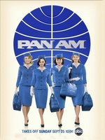 Pan Am movie poster (2011) picture MOV_b7ee3578