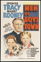 Men of Boys Town movie poster (1941) picture MOV_b7efc7a0