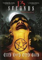 13 Seconds movie poster (2003) picture MOV_b7f0a147