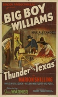 Thunder Over Texas movie poster (1934) picture MOV_b7f491da