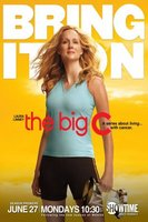 The Big C movie poster (2010) picture MOV_b7f61a0b