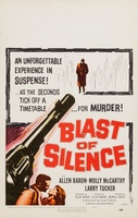 Blast of Silence movie poster (1961) picture MOV_b7f6cc7c