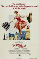 The Sound of Music movie poster (1965) picture MOV_b7f7de06