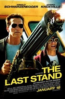 The Last Stand movie poster (2013) picture MOV_b7fe03c1
