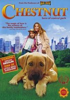 Chestnut: Hero of Central Park movie poster (2006) picture MOV_b7ffcb33
