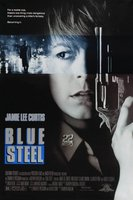 Blue Steel movie poster (1990) picture MOV_b8005306