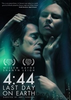 4:44 Last Day on Earth movie poster (2011) picture MOV_b8019521