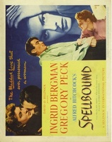 Spellbound movie poster (1945) picture MOV_b808ec7e