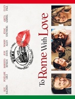 To Rome with Love movie poster (2012) picture MOV_b80a9646