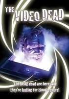 The Video Dead movie poster (1987) picture MOV_b80aabd0