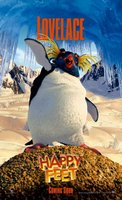 Happy Feet movie poster (2006) picture MOV_b80d9d63