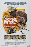 Breakout movie poster (1975) picture MOV_b80dbcc1
