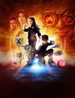 Spy Kids 4: All the Time in the World movie poster (2011) picture MOV_b8102be6