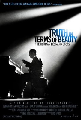 Truth in Terms of Beauty movie poster (2007) poster MOV_b8106d43