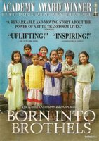 Born Into Brothels: Calcutta's Red Light Kids movie poster (2004) picture MOV_b8114801