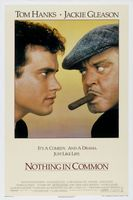 Nothing In Common movie poster (1986) picture MOV_b811cdd7