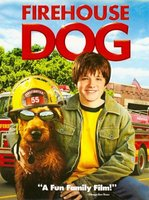 Firehouse Dog movie poster (2007) picture MOV_b8122fbd