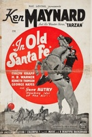 In Old Santa Fe movie poster (1934) picture MOV_b8124d73