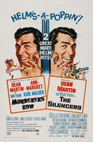 The Silencers movie poster (1966) picture MOV_b8136082