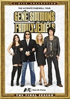 Gene Simmons: Family Jewels movie poster (2006) picture MOV_b81464a9