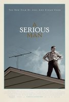 A Serious Man movie poster (2009) picture MOV_b8191964