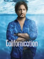 Californication movie poster (2007) picture MOV_b81ae651