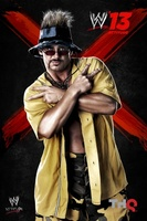 WWE '13 movie poster (2012) picture MOV_b81ced45