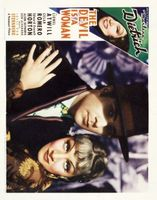 The Devil Is a Woman movie poster (1935) picture MOV_b81d547d