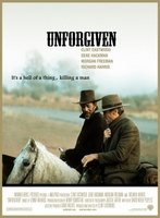 Unforgiven movie poster (1992) picture MOV_b81dddef