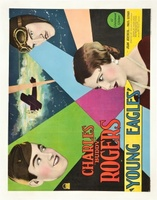 Young Eagles movie poster (1930) picture MOV_b8200a9e