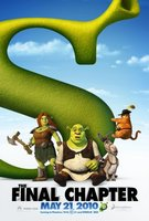 Shrek Forever After movie poster (2010) picture MOV_b8232efd