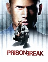 Prison Break movie poster (2005) picture MOV_fbf4bcac