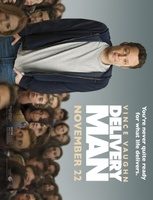 Delivery Man movie poster (2013) picture MOV_b82be75c