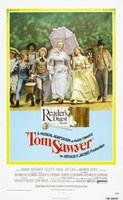 Tom Sawyer movie poster (1973) picture MOV_b82cd94b