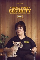 Small Town Security movie poster (2012) picture MOV_b82e5260
