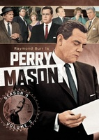 Perry Mason movie poster (1957) picture MOV_b830143a