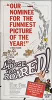 The Mouse That Roared movie poster (1959) picture MOV_b8318419