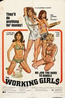 The Working Girls movie poster (1974) picture MOV_b834d10c