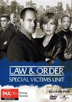 Law & Order: Special Victims Unit movie poster (1999) picture MOV_b834f3a5