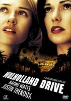 Mulholland Dr. movie poster (2001) picture MOV_b839b534