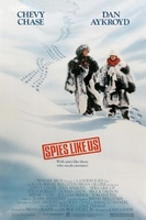 Spies Like Us movie poster (1985) picture MOV_43724011