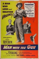 Man with the Gun movie poster (1955) picture MOV_b83d9eaf