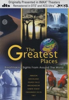 The Greatest Places movie poster (1998) picture MOV_b83e84fc