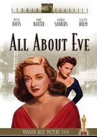 All About Eve movie poster (1950) picture MOV_b83e9ffa