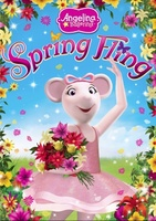 Angelina Ballerina movie poster (2001) picture MOV_b843b829