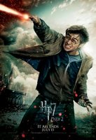 Harry Potter and the Deathly Hallows: Part II movie poster (2011) picture MOV_b846390e